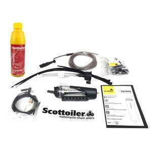 Lubrificante Catena vSystem High Temperature Kit