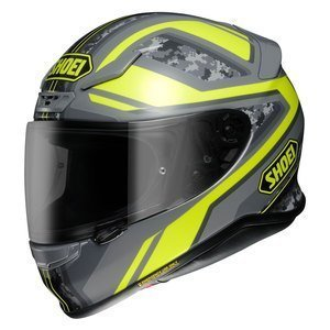 Casco Integrale NXR Parameter
