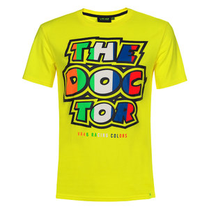 T-Shirt The Doctor