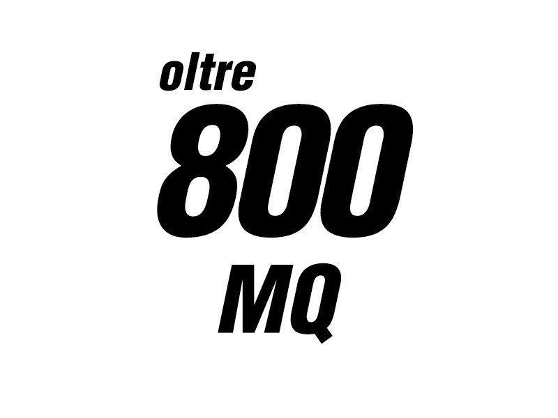 1300 METRI QUADRI