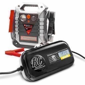 Batterie, inverter ed avviatori