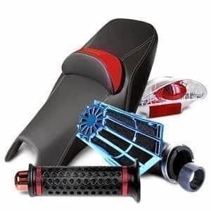Scooter accessori