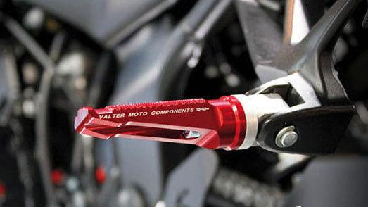 Personalizza la tua moto