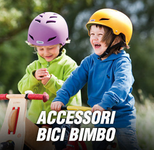 accessori bici bimbo