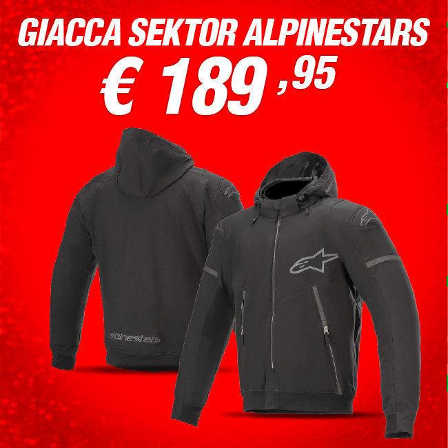 giacche Alpinestars