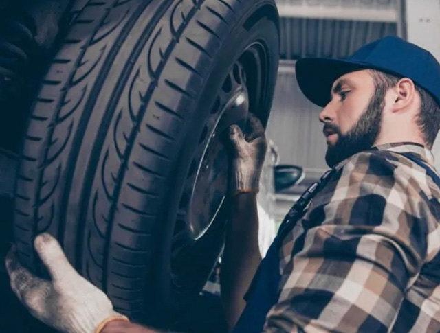 Invertire le ruote