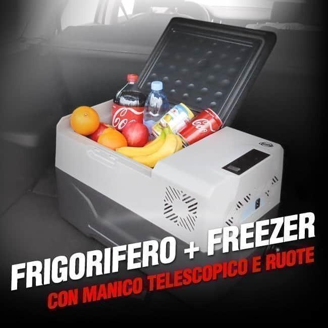Frigorifero freezer Logica