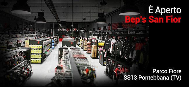 Nuova Apertura Bep's Store