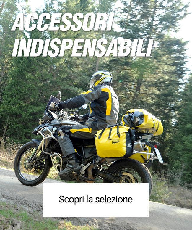 Accessori indispensabili