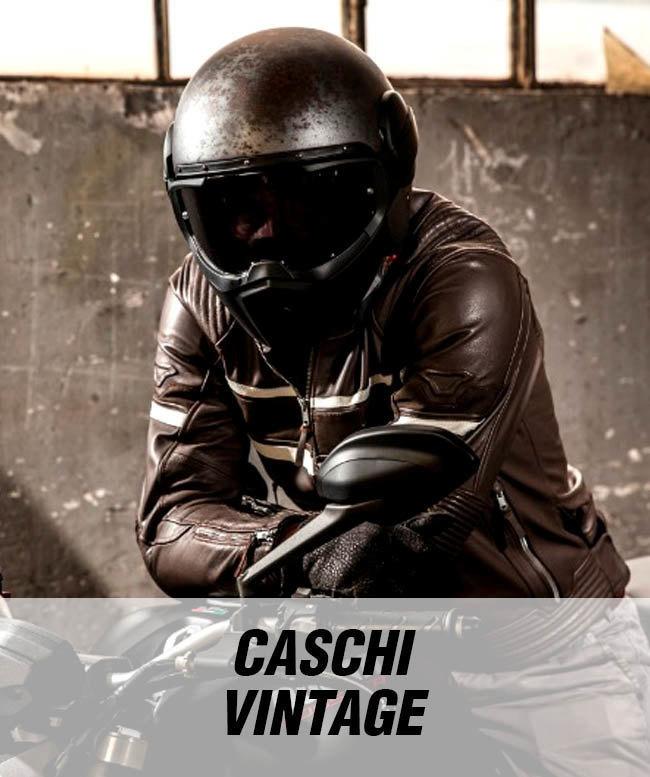 Caschi Vintage