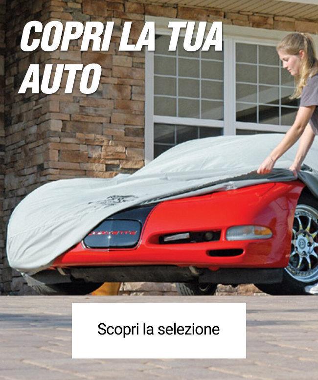 Copri auto