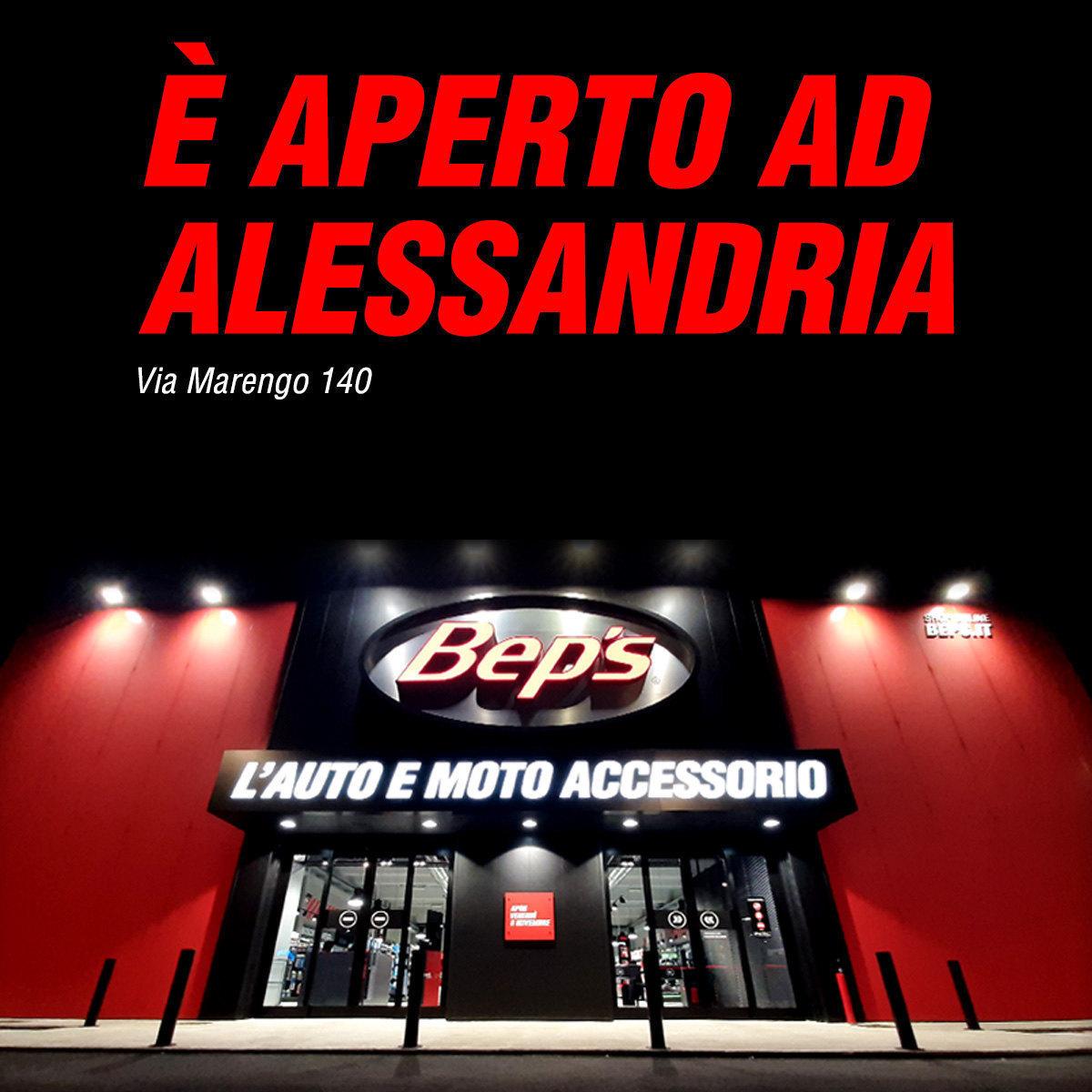 Nuovo Bep's Alessandria!