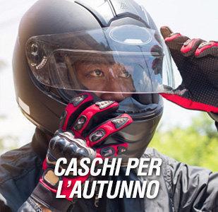 caschi moto