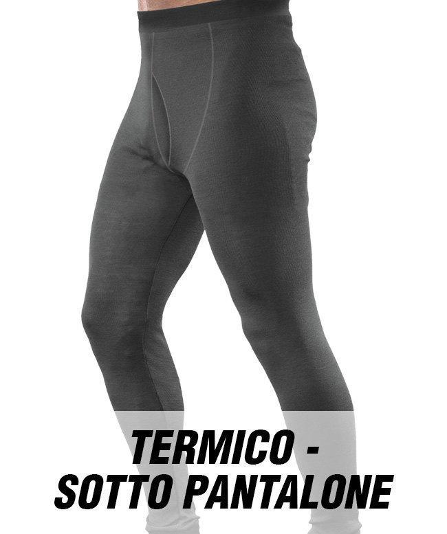 Termico pantaloni