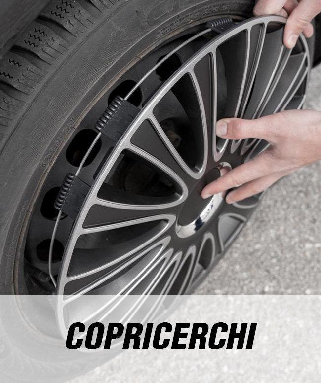 Copricerchi