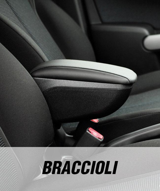 Braccioli auto
