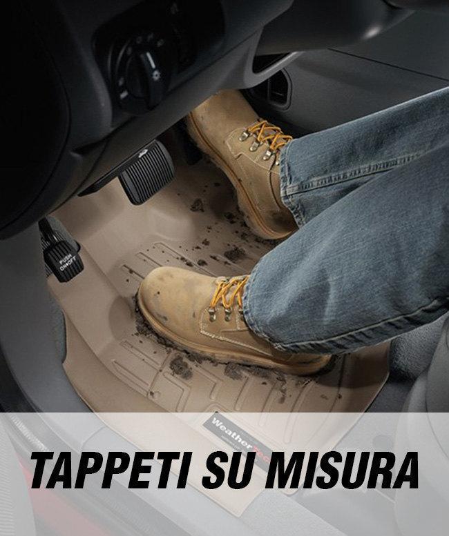 Tappeti auto