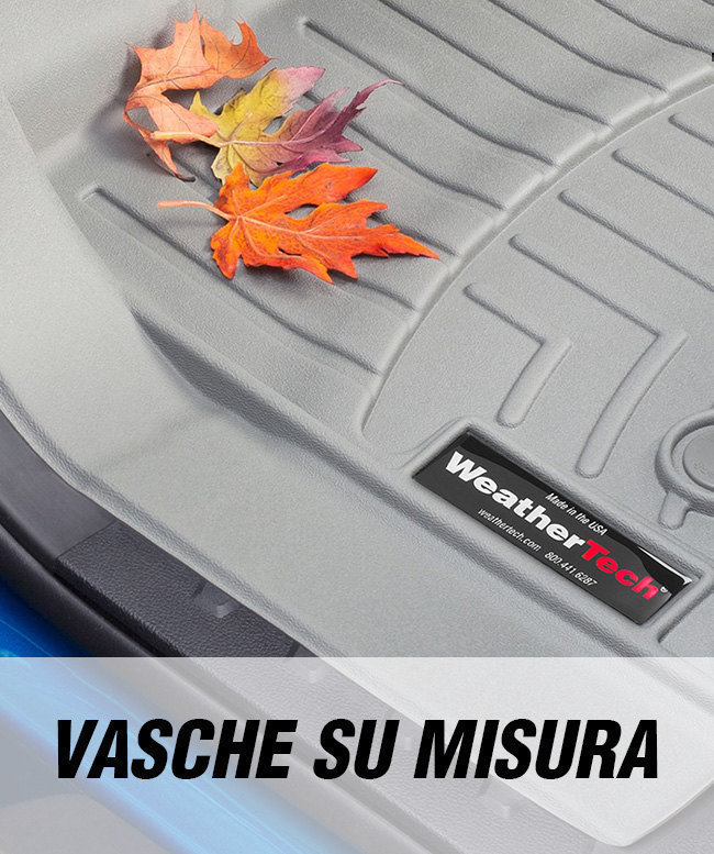 Vasche auto