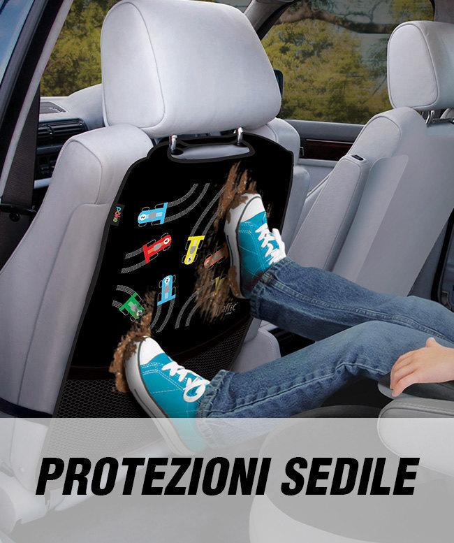 Protezione sedili