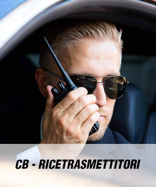CB e ricetrasmettitori