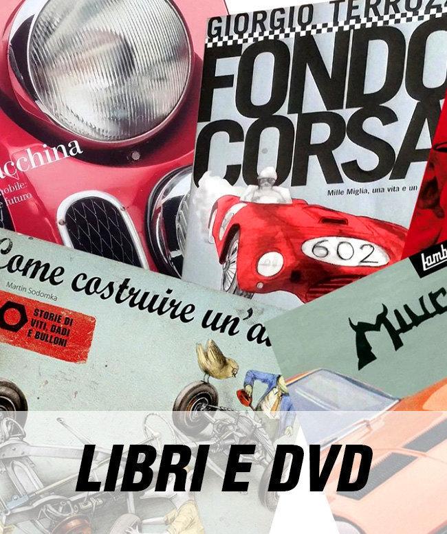 Libri e dvd