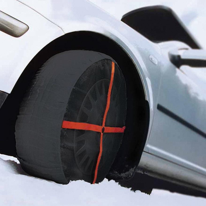Calze da neve
