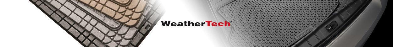 Vasche Baule e Tappeti WeatherTech